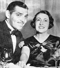 "Dear Mr. Gable – Maria ""Ria"" Franklin"