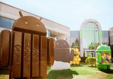 Andoid 4.4 KitKat