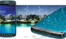 Samsung Galaxy S4 Active, la nueva versión del S4