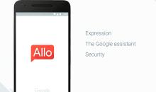 Google presenta Allo, la competencia de WhatsApp