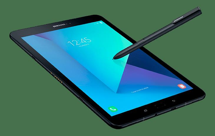 Galaxy Tab S3 2 1