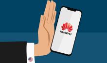 Trump podría levantar pronto las sanciones de Huawei