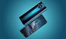 Nokia presenta el Nokia 8.3 5G y tres terminales más