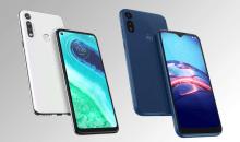 Motorola presenta el Moto G Fast y el nuevo Moto E