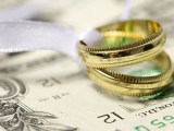 Who Pays For The Wedding? Survey Says…