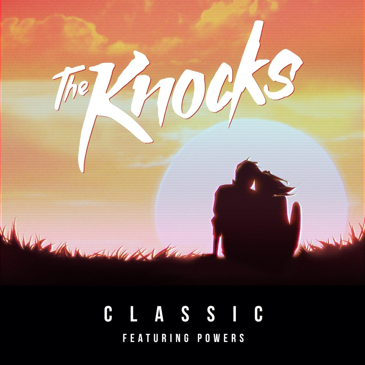 """The Knocks – """"Classic"""" featuring Powers"""