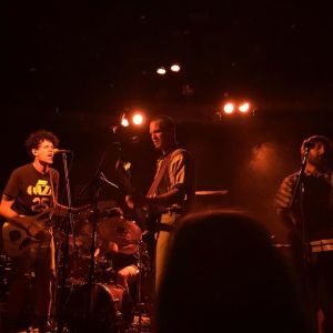Fictionist - Irving Plaza