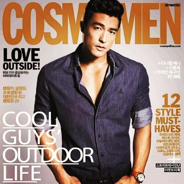 Source: @Danielhenney79 via Instagram