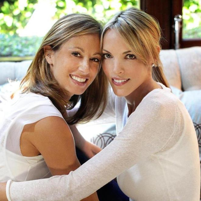 Source: Nikki & Jill: The Real L Word - Official Page via Facebook