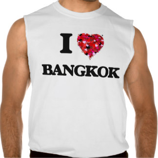 I love Bangkok