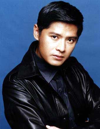 Li Nanxing young