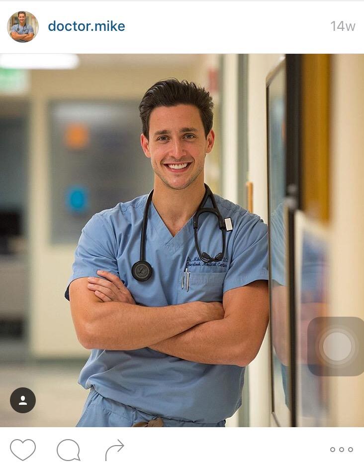 10 Super Hot Doctors You Should Follow On Instagram  Dear -9614