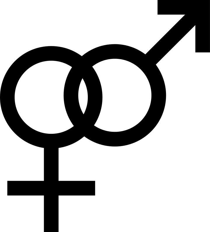 straight-symbol
