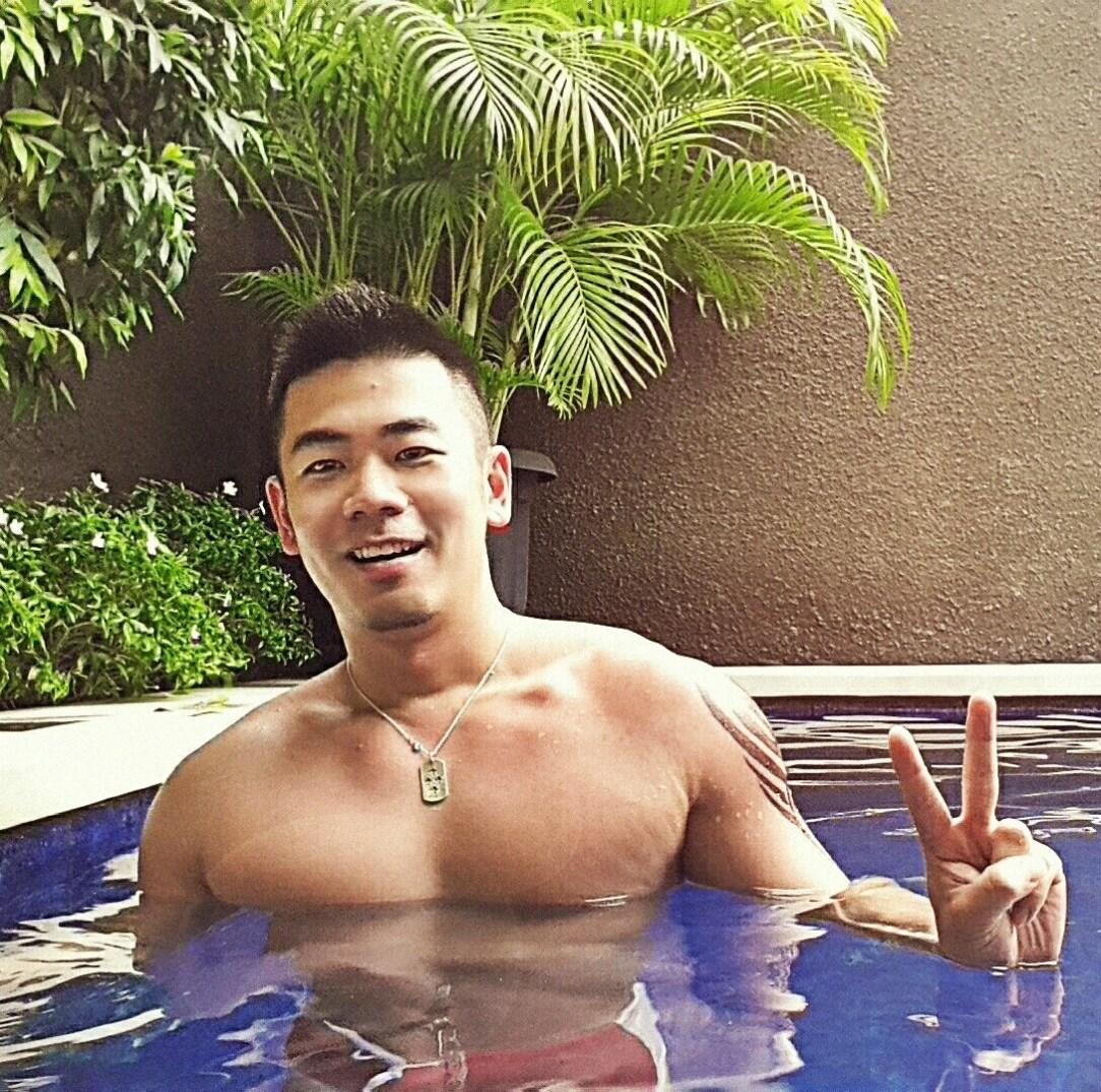 Jack Lim DP