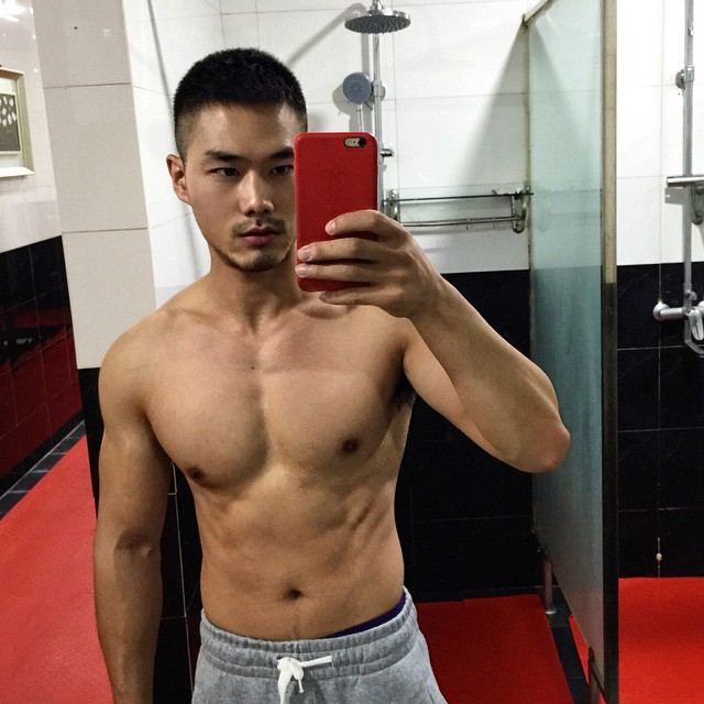 gay male photo Asian