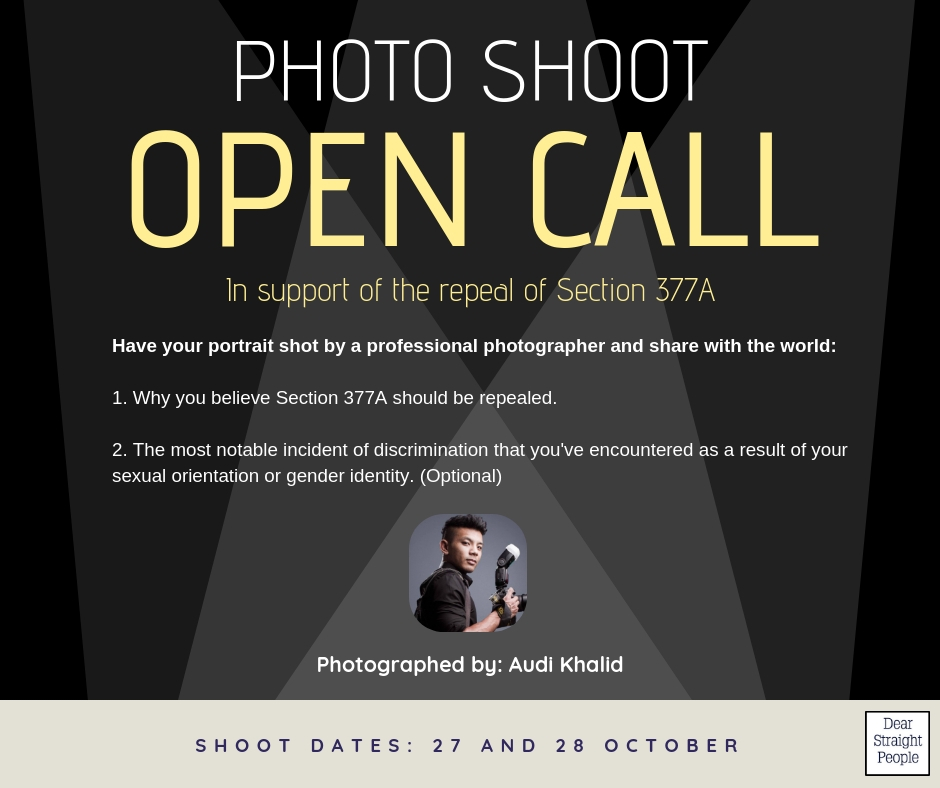 DSP Photo Shoot