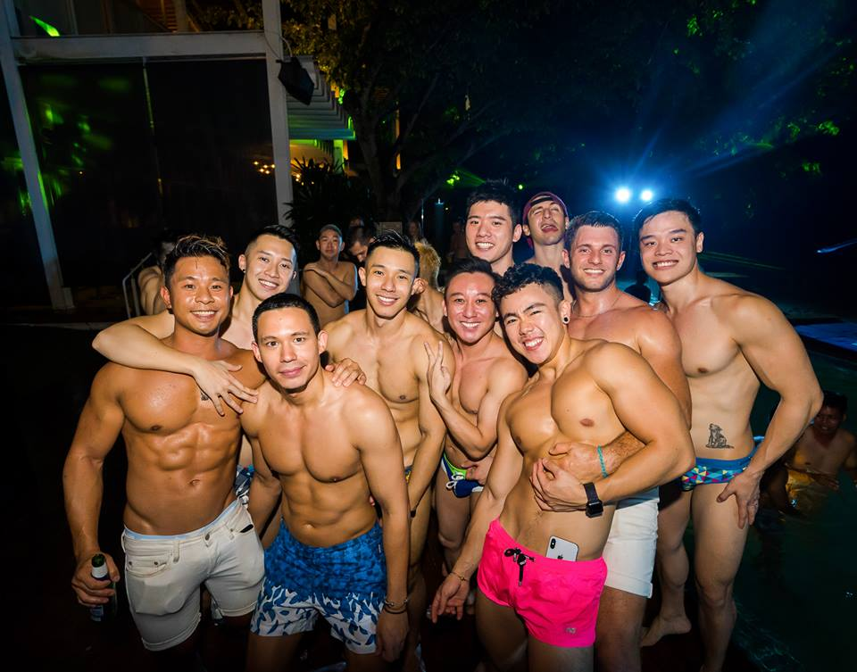 10 New LGBT Related Events In Asia To Go For In February 2019