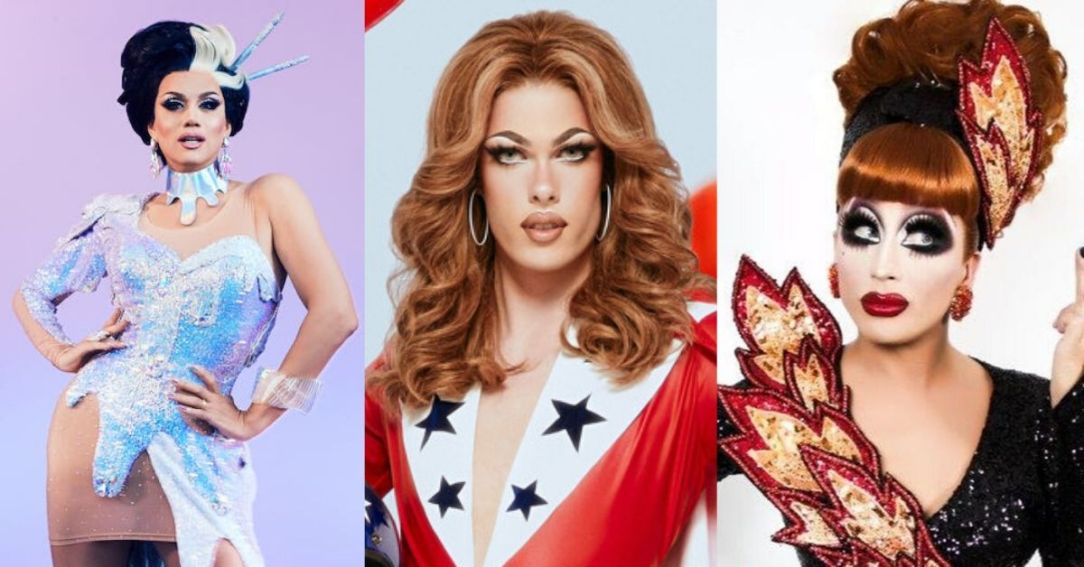 Drag Race 3 Wins Cover