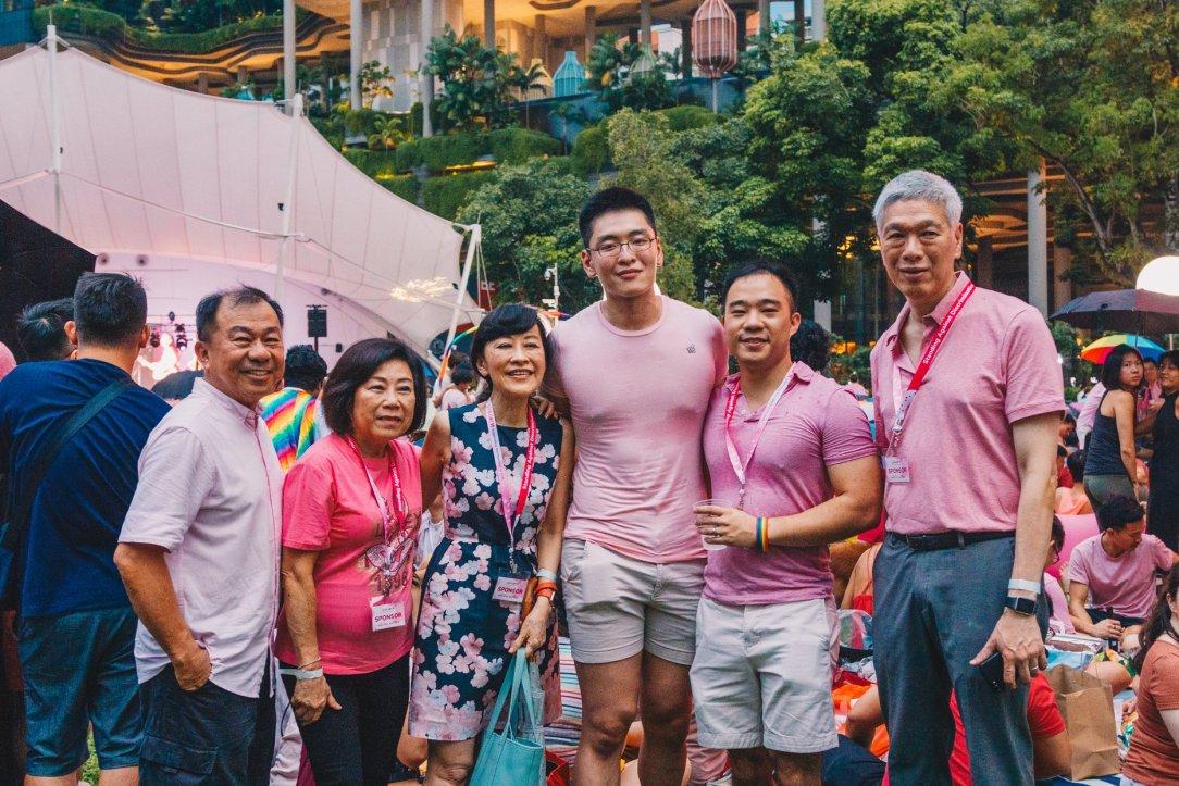 Pink Dot 2019