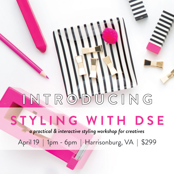 styling-with-dse