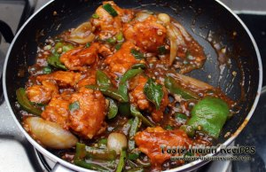 How To Make Delicious Chilli Chicken Recipe At Home Step By Step Instructions