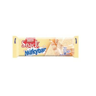 Snack Chocolate Blanco Nestle