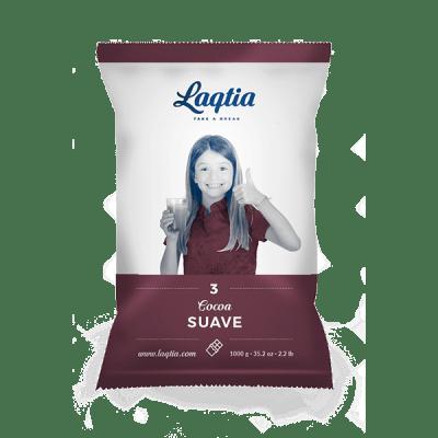Cacao laqtia suave