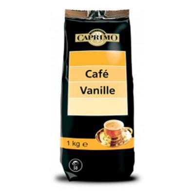 Caprimo Café Vanille