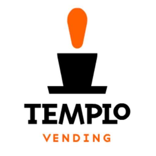 cafe templo-vending