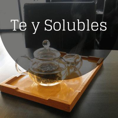 Tes y Solubles