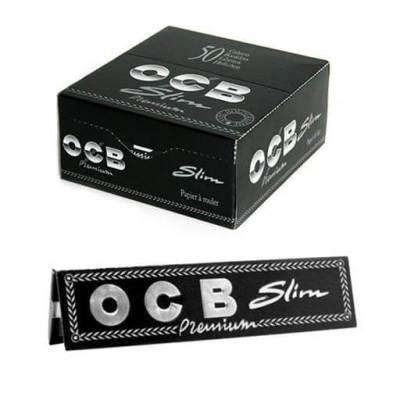 librillos OCB premium