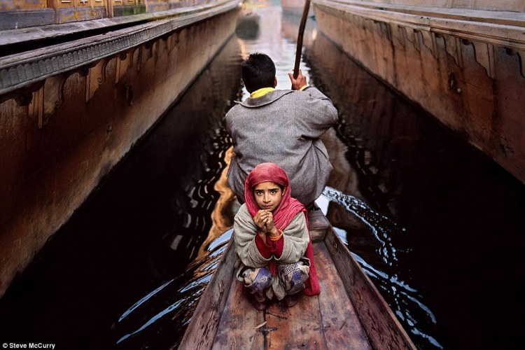 children of kashmir