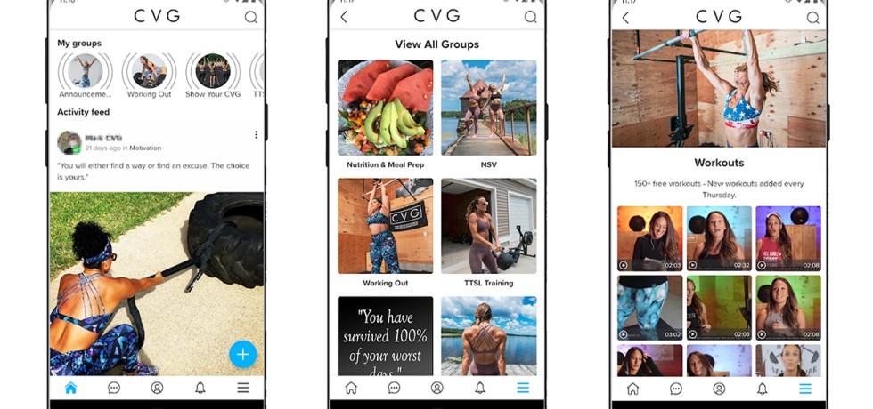 cvg nation app