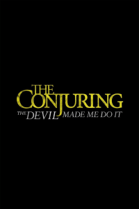 """The Conjuring: The Devil Made Me Do It"" Releases in Theaters"