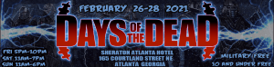 Days of the Dead Atlanta