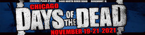 Days of the Dead Chicago