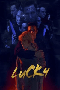 """Lucky"" Release on Shudder"