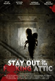 """Stay Out of the F--king Attic"" Releases on Shudder"