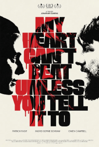 """""""My Heart Can't Beat Unless You Tell It To"""" Releases to VOD"""