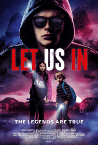 """""""Let Us In"""" Releases on VOD"""