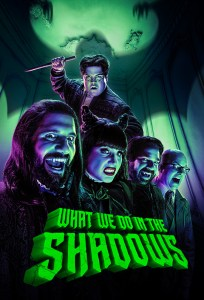 """""""What We Do In the Shadows"""" Season 3 Premieres on FX"""