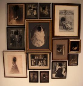 DYING ART Marie-Louise Jones - YES
