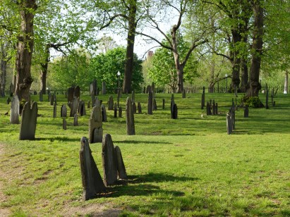 Episode 10: Cemetery Tourism: New York City and Boston