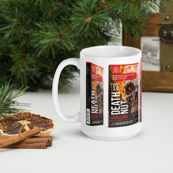 Death Nut Challenge V3 Mug
