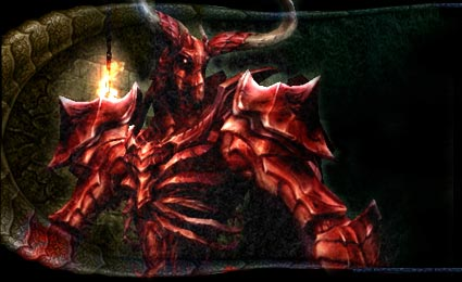 Информационный сайт клана DeathStar - Квест на Баюма (Baium)