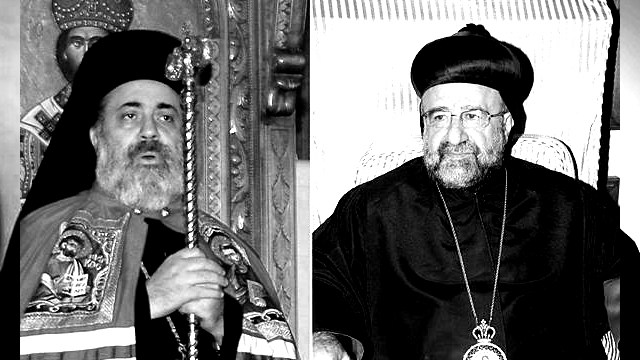 Support for Abducted Hierarchs!