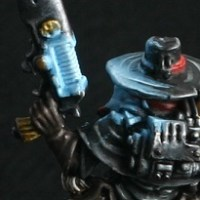 How to Paint Inquisitor Lorr