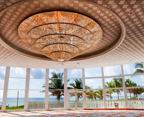 deauville beach resort richelieu ballroom event space miami