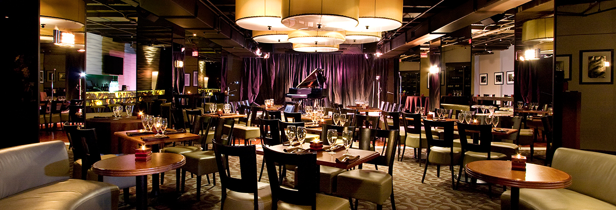 Jazz club deauville beach resort