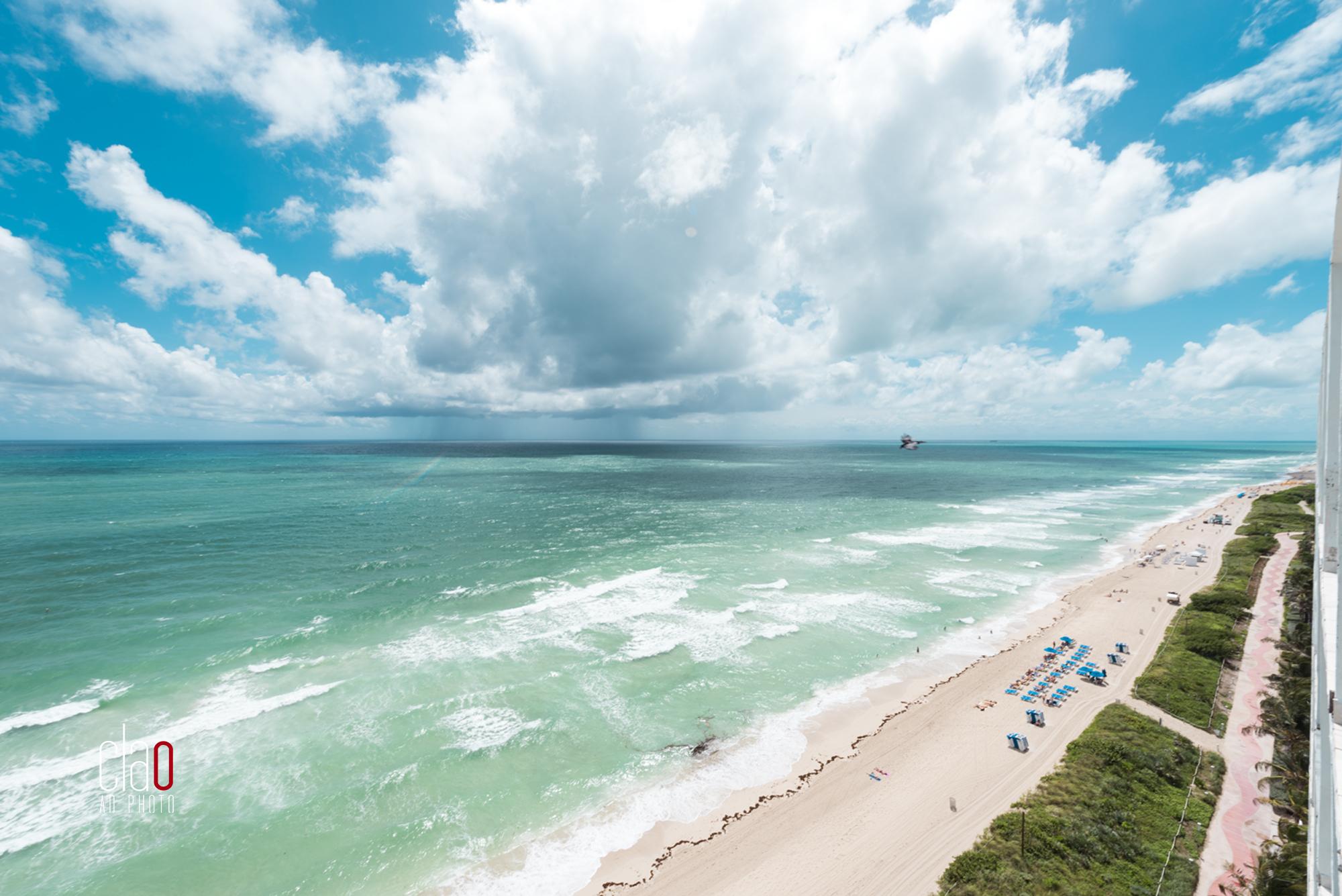 deauville beach resort beach